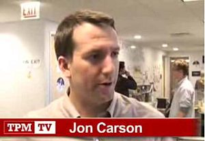 Image result for jon carson Organizing for Action