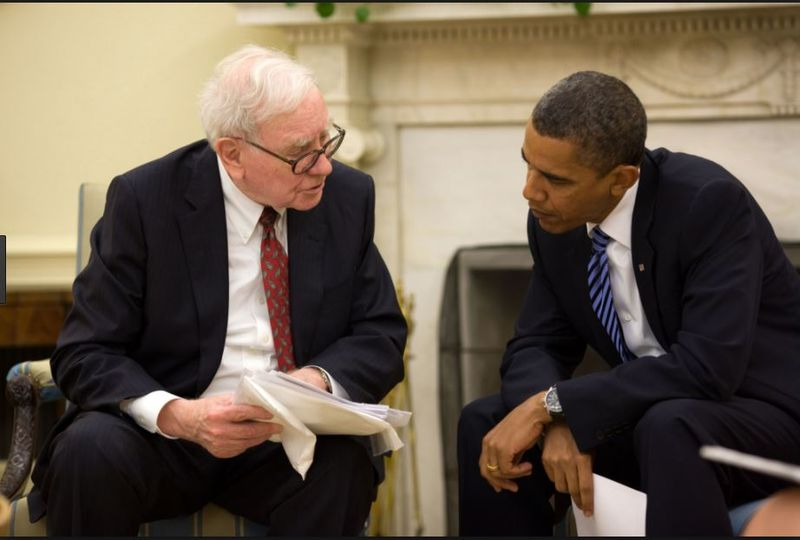 File:Warren Buffett Obama.JPG