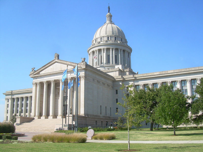 File:1280px-Oklahoma State Capitol.jpg
